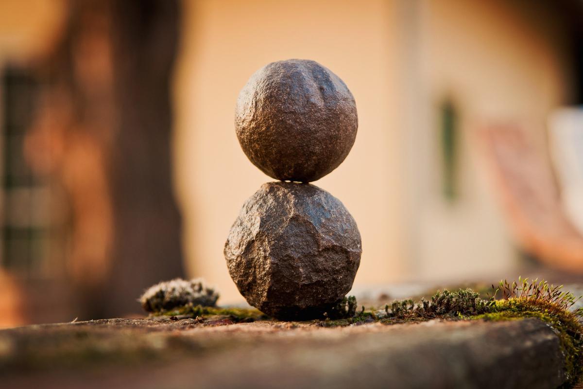 Réequilibrage énergétique