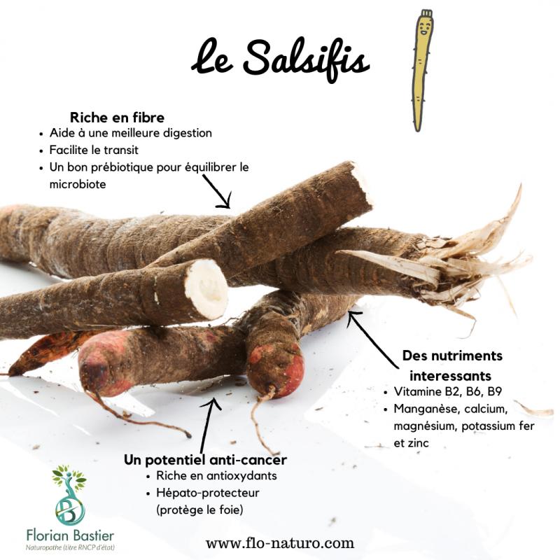 Salsifis