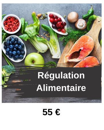 Régulation alimentaire